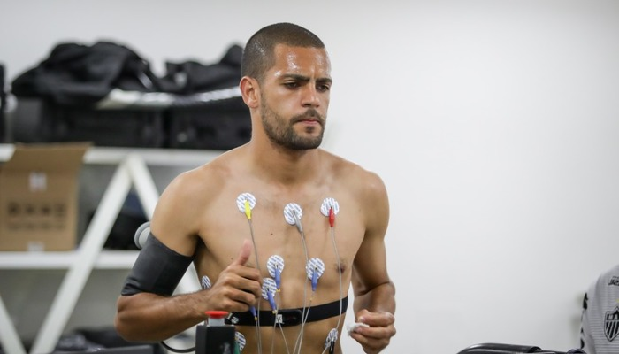 Потенційний новачок Динамо Клейтон пройшов медогляд в київському клубі