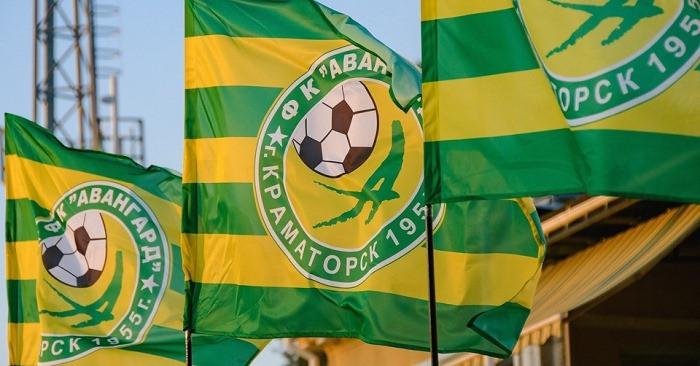 Матч Авангард — Кремень могут перенести из-за коронавируса в краматорской команде
