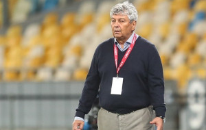 Луческу станет амбассадором сборной Украины на Евро-2020