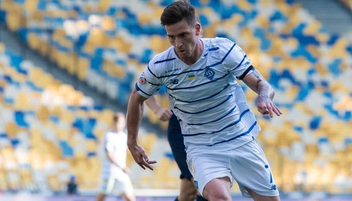 Вербич вызван в сборную Словении на матчи Лиги наций