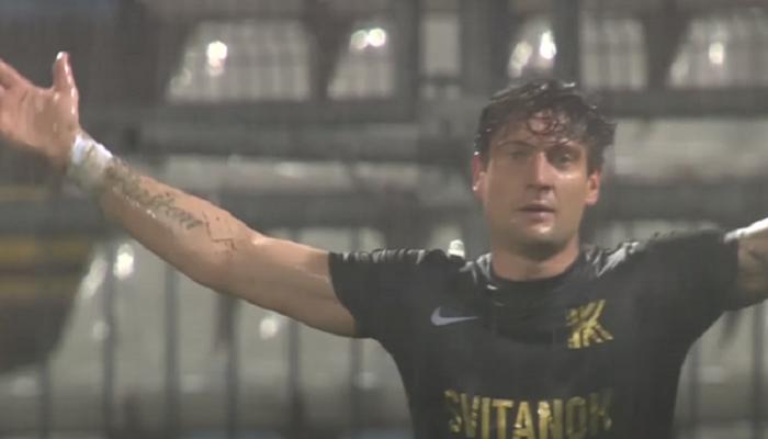 """Капітан Колоса Гавриш: """"Селезньов вибачився після матчу. Зайшов і сказав: це моя помилка, хлопці"""""""