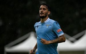 Интер определил Луиса Альберто из Лацио в качестве трансферной цели