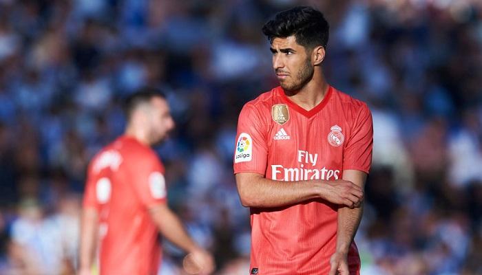 Асенсио довызван в сборную Испании. Он заменил травмированного Фати