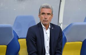 """Каштру – про поразку від Динамо: """"Ми втратили стабільність і це стало фатальним"""""""