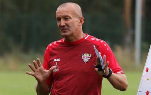 Солігорський Шахтар Григорчука встановив рекордну переможну серію на старті чемпіонатів Білорусі