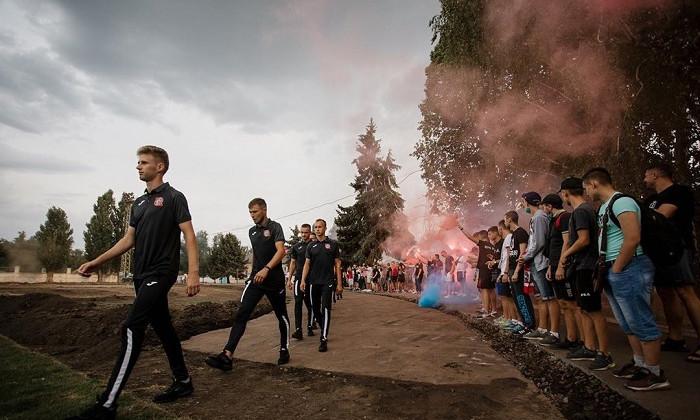 Великі амбіції, велике будівництво та пріоритет дитячому футболу: все що треба знати про відроджений Кривбас