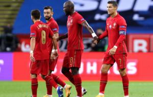 Евро-2020: Роналду вне конкуренции. Индивидуальные рекорды чемпионатов Европы