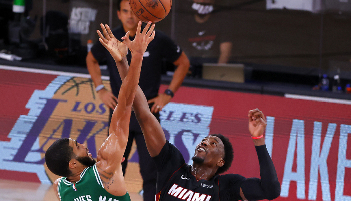 Аллей-уп Адебайо после паса Драгича — лучший момент дня в НБА (видео)