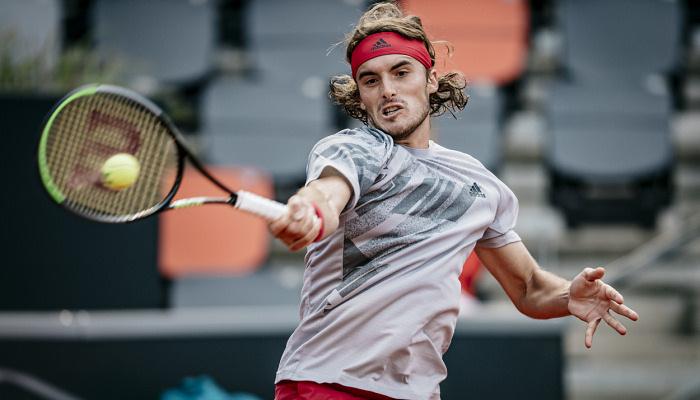 Ціціпас і Звєрєв кваліфікувалися на Підсумковий турнір ATP