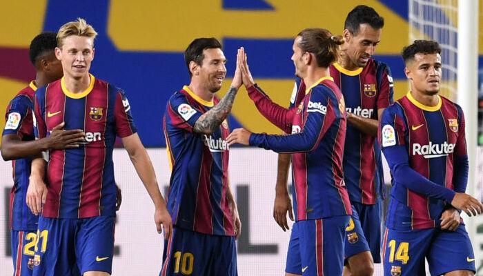 Барселона - Динамо Киев где смотреть онлайн трансляцию матча