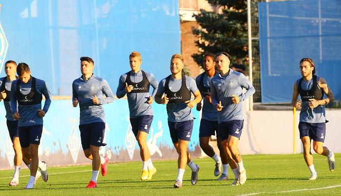 Серебренников: Сейчас самое время для киевского Динамо, чтобы обыграть Гент