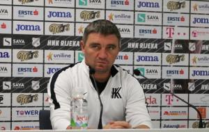 Костышин: «Мне понравилось, как действовала команда, возможно, за исключением первых 15 минут»