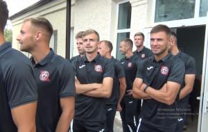 Друга ліга: Кривбас мінімально переміг Перемогу, Карпати вдруге в сезоні обіграли Чернігів