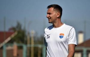 Мариуполь продлил контракт с Маркевичем еще на один сезон