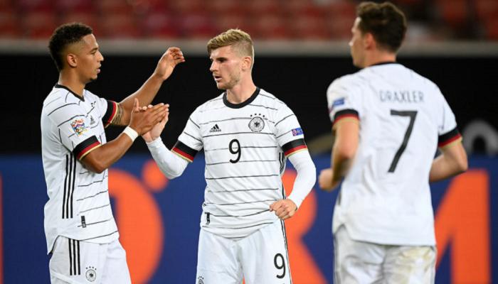 Испания - Германия - где смотреть видеотрансляцию матча
