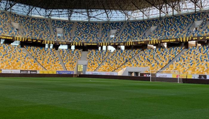 ПФК Львов договорился о проведении домашних матчей в следующем сезоне на Арене-Львов — журналист