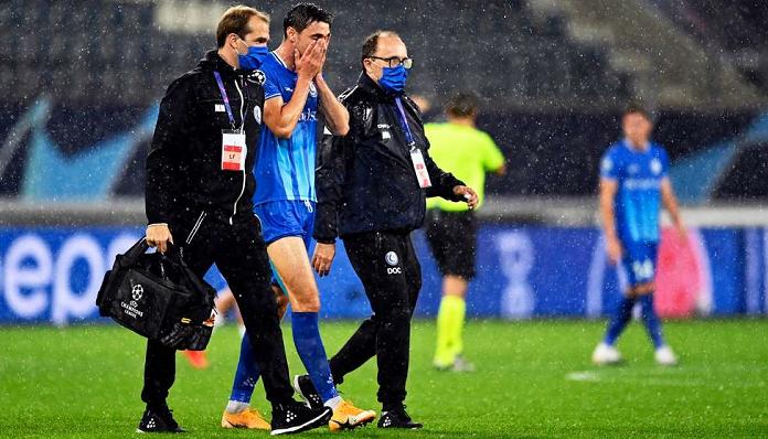 Яремчук не сыграет в ответном матче с Динамо. Украинец надеется покинуть Гент