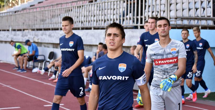 Мариуполь - Минай: где смотреть в прямом эфире видеотрансляцию матча