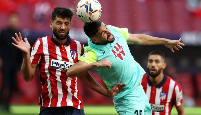 Атлетіко почав сезон Ла Ліги з розгрому Гранади