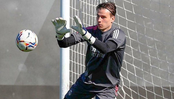 «Лунін кращий від Ареоля, але сумніваюся, що він побудує кар'єру в Реалі»