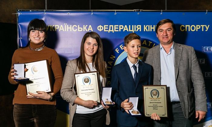 Андрій Мілованов переобраний на пост президента Всеукраїнської федерації кінного спорту України