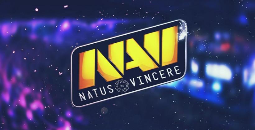 Історія легенди – злети і падіння кіберспортивної команди NaVi по Dota 2