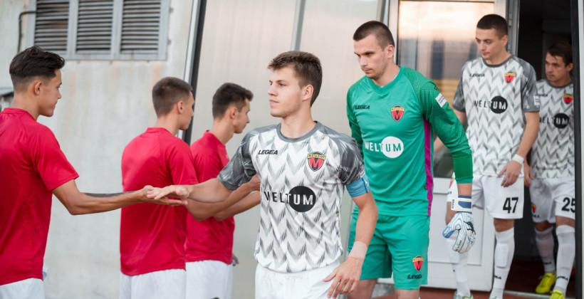 Вторая лига. Металлург обыграл Балканы, Перемога — Реал Фарму, Карпаты и Чайка не определили победителя