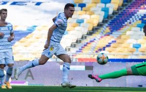 Андрієвський і Шепелєв не зіграють у фіналі Кубка України проти Зорі