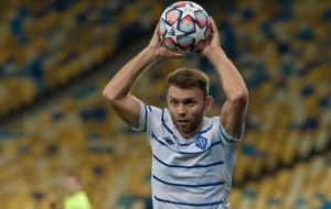 """Караваєв – про перемогу на СК Дніпро-1: """"Довелося докласти чимало зусиль, щоб виграти сьогодні"""""""