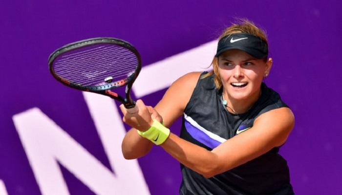 Завацкая победила Томову в финале квалификации на турнир в Дубае