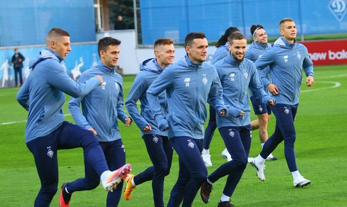Динамо - Ювентус - что надо знать о матче
