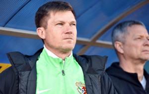 Максимов: «Обидно пропускать гол на последней минуте и упускать победу»