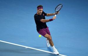 Федерер не зіграє на турнірах в Торонто і Цинциннаті