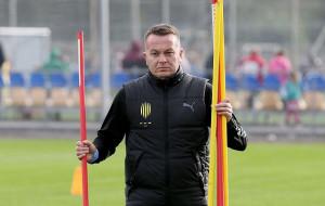 Рух объявил об уходе Федыка с поста главного тренера