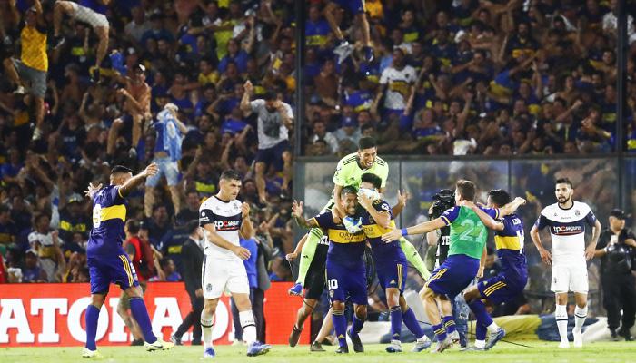 Чемпіонат Аргентини відновиться після семимісячної паузи 30 жовтня