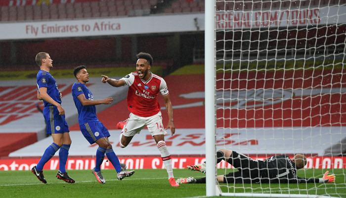 Арсенал — Лестер: прогноз матча чемпионата Англии