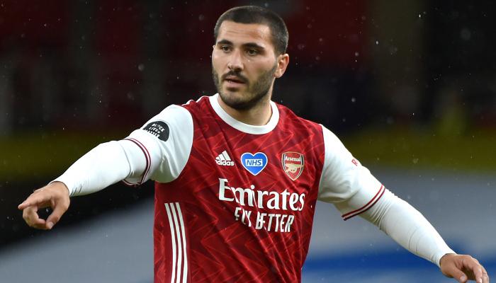 Ромі запропонували підписати Колашинаца з Арсеналу