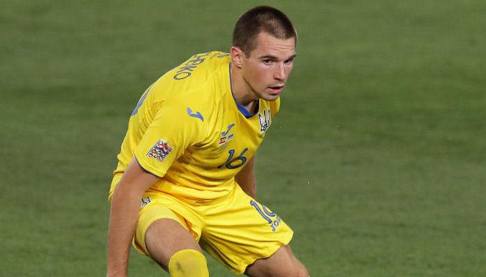 Богдан Михайличенко: «Не вижу, в чем виновата Украина, мы были готовы сыграть даже не основным составом»