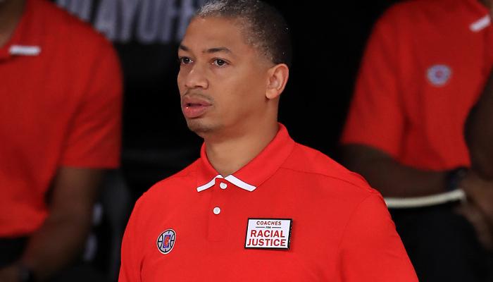 Ассистент главного тренера Клипперс Лю близок к назначению в Хьюстон