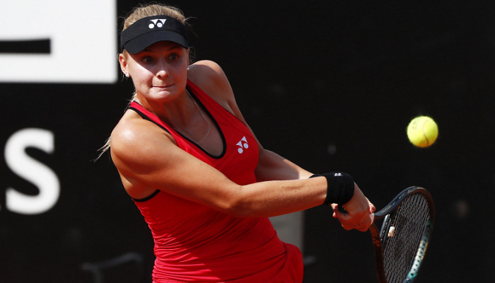 Ястремська програла Брейді на старті турніру в Остраві