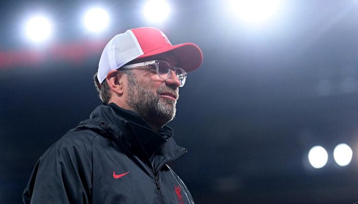 Немецкий футбольный союз видит Клоппа преемником Лева в сборной
