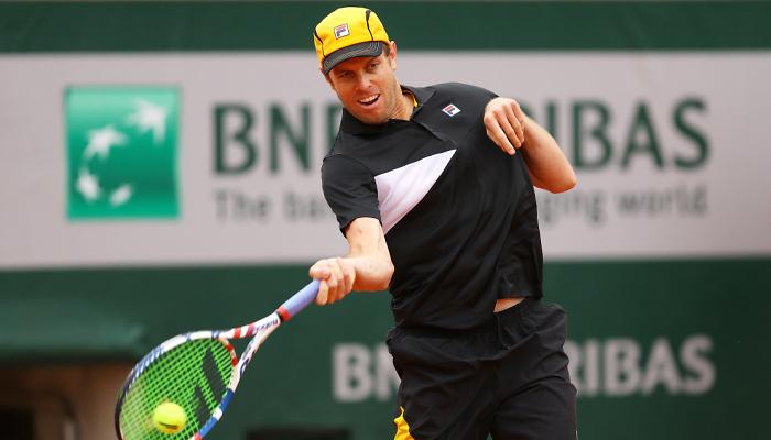Американський тенісист Куеррі втік з Санкт-Петербурга після позитивного тесту на COVID-19