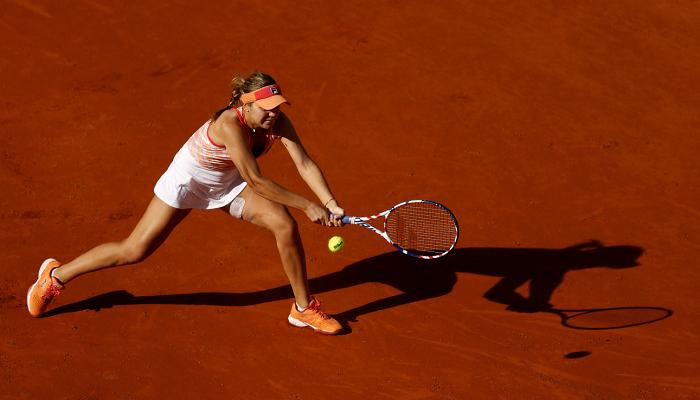 Кенин — после поражения в финале Ролан Гаррос: «Молодежь стала навязывать конкуренцию топ-теннисисткам»