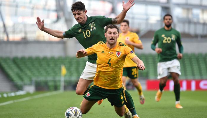 Ирландия и Уэльс сыграли вничью, Финляндия победила Болгарию в Дивизионе B Лиги наций