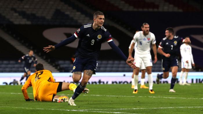 Чехія мінімально перемогла Ізраїль, Шотландія – Словаччину в дивізіоні B Ліги націй