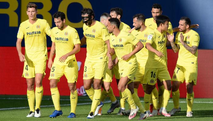 Валенсия - Вильярреал где смотреть в прямом эфире видеотрансляцию матча