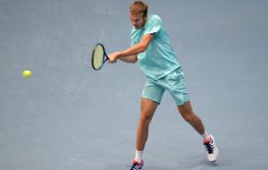 Сачко виграв парний розряд турніру в Казахстані