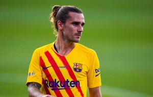 Барселона вислухає пропозиції по Грізманну, Піке, Бускетсу і Серхі Роберто