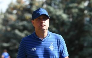 Мороз представлений в якості головного тренера Чорноморця
