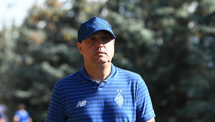 Юрий Мороз Динамо